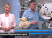 NRK Dagsrevyen – Skjolsvik lager Solskaer_1