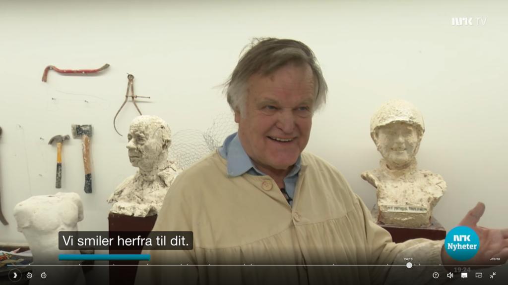 NRK Dagsrevyen – Skjolsvik lager Solskjaer_7