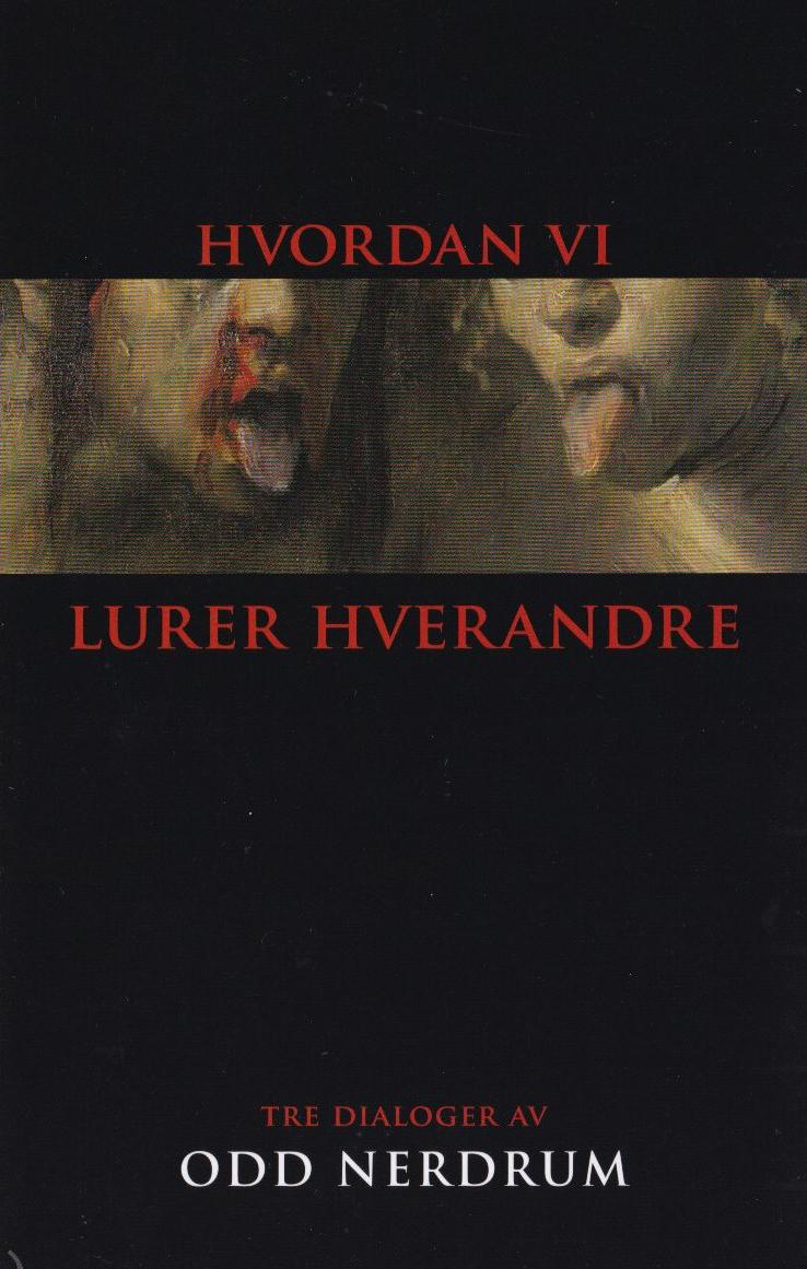 Bok skrevet av Odd Nerdrum