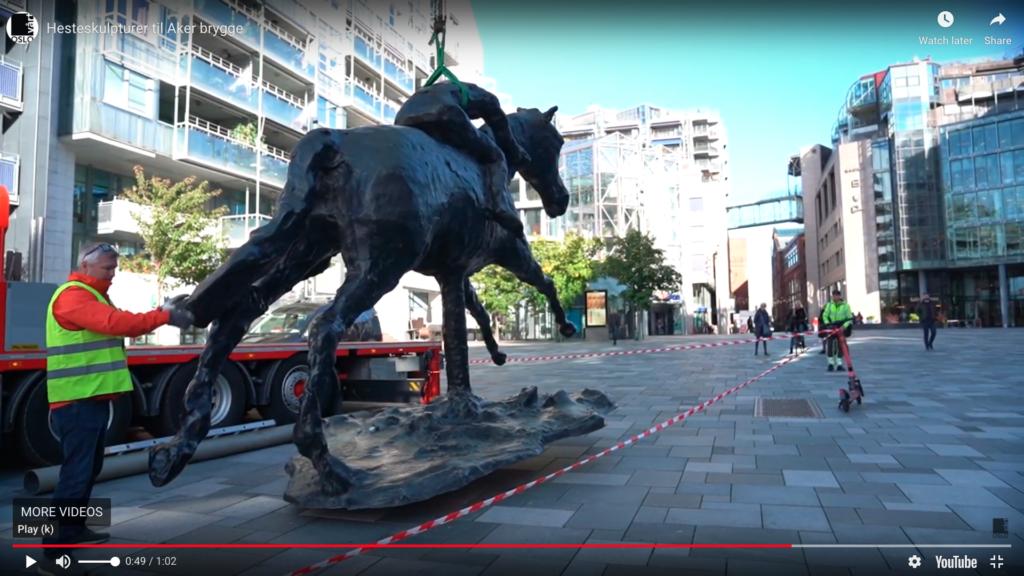 Vårt Oslo – Hestene flyttes_8